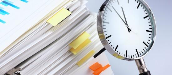 Une expérimentation pour limiter les contrôles administratifs