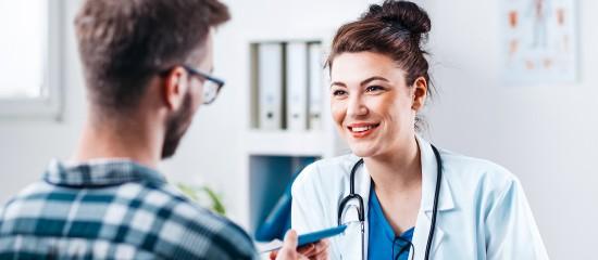 Quand un médecin de ville réalise la visite d'embauche d'un apprenti…